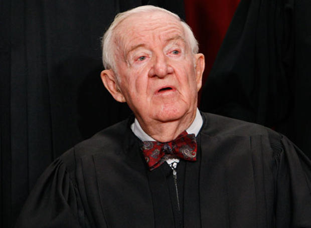 Who Will Replace Justice Stevens?