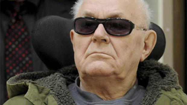 Accused WWII Nazi Camp Guard: I Am a Victim