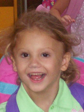 Haleigh Cummings Update: Missing Child's Stepmom Says She Saw What Happened