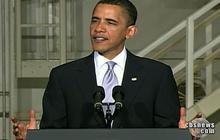 Obama Plans Mission to Mars
