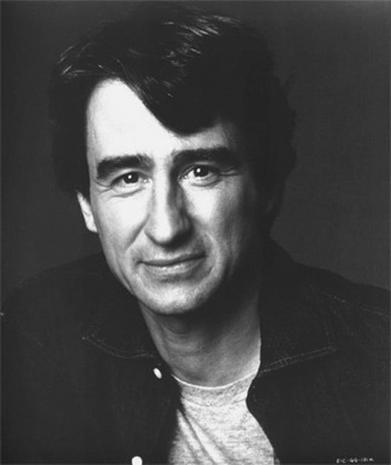sam waterston height