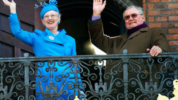 Danish Queen's 70th Birthday
