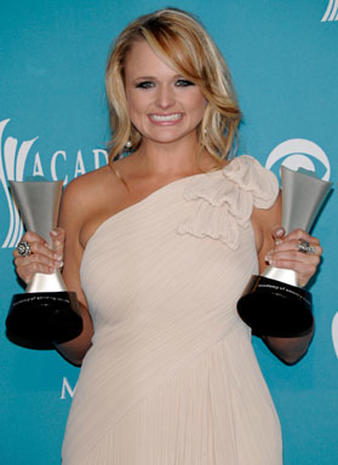 ACM Winners' Circle