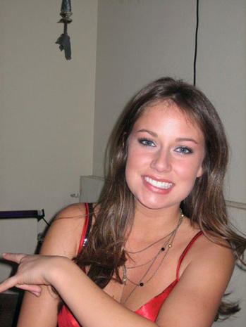 Brianna Denison's Life Ends in Brutal Rape and Murder
