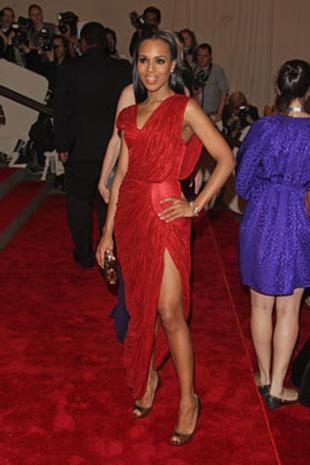 Met Costume Institute Gala 2010