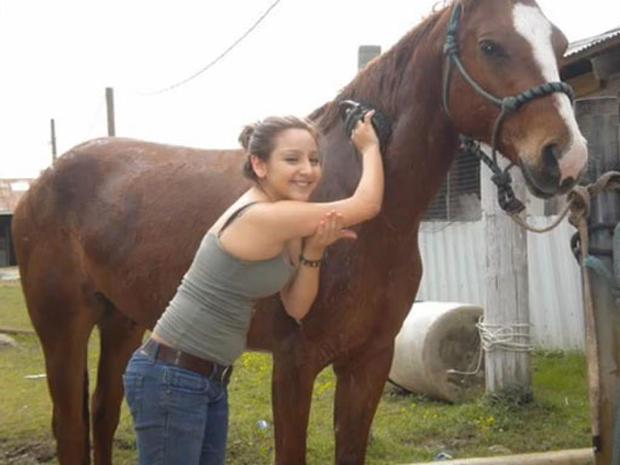 Elisabeth Mandala: Murdered in Mexico