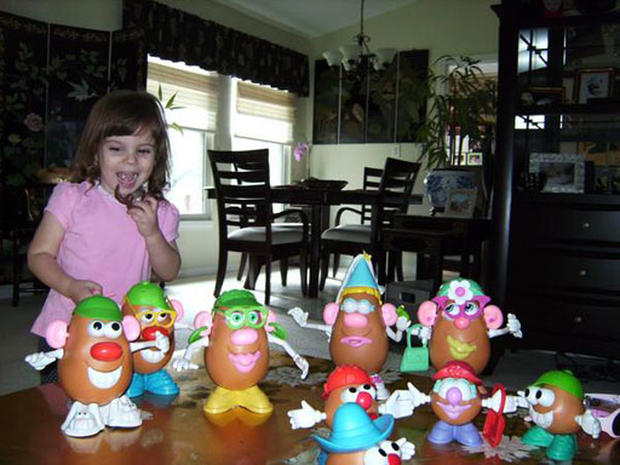 Caylee Anthony: A Life Cut Short