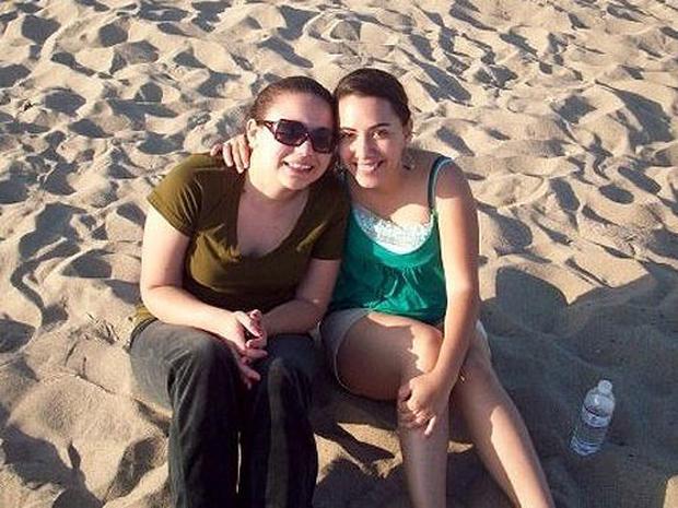 Nancy Salas, Missing UCLA Student