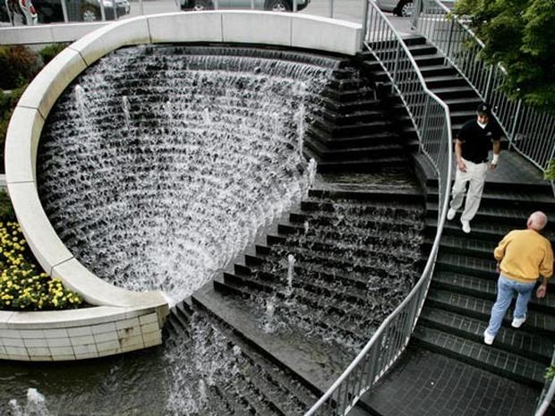 Famous Fountains