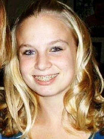 Pregnant Teen Courtney Delano Murdered