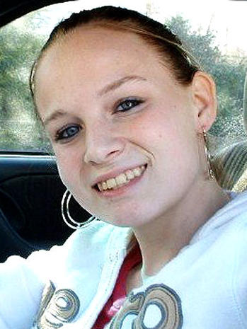 Pregnant Teen Courtney Delano Murdered