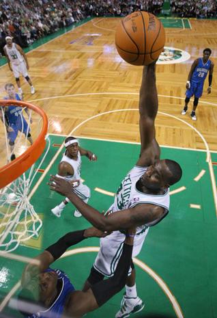 NBA Conference Finals