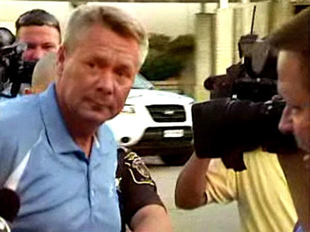 Angel Downs Murdered; Stephen Nodine Accused