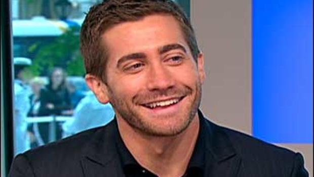 news jake gyllenhaal stood
