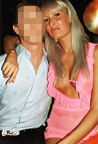 Brigitta Bulgari: Playboy Model Arrested