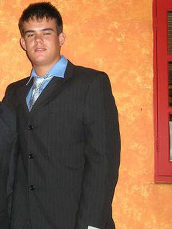 Joran van der Sloot Wanted for Murder