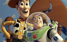 Favorite Animated Films