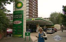 BP Stirs Up U.S.- Brit Backlash