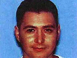 Anthony Alvarez, bank robbery suspect