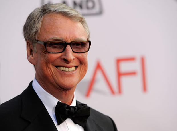 AFI Honors Mike Nichols