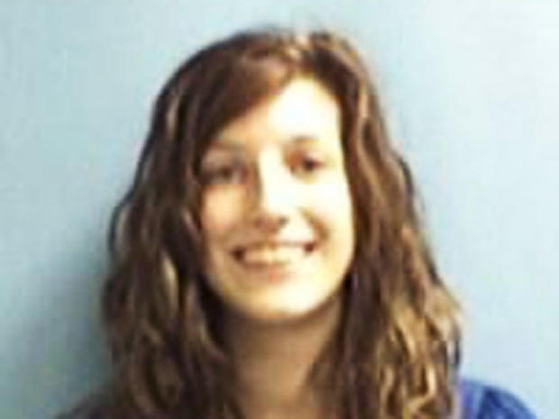 Ohio Teen Abigail Obermiller Missing