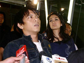Nazril Irham Update: Indonesian Pop Singer Setenced to 3 1/2 Years in Jail for Sex Tapes
