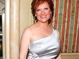 N.J. Housewife Caroline Manzo