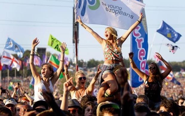 Weekend Music Festivals