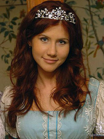 Anna Chapman and Other Alleged Russian Spies Arrested
