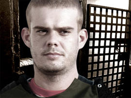 Van der Sloot Jailhouse Photoshoot Causes Stir, Say Reports