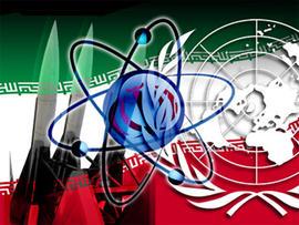 Iran nuclear