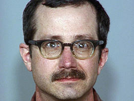 K.P. Bath (Multnomah County Sheriff's Office)