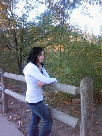 Keighley Ann Alyea Murdered