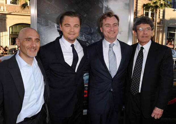 """Inception"" Premiere"