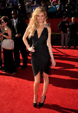 ESPY Awards 2010 Red Carpet