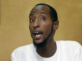 US Man Stuck in Egypt Because of No-Fly List Doesn't Hold Grudge