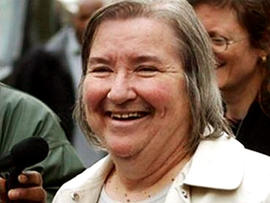 Former Civil Rights Lawyer Lynne Stewart Gets 10 More Years for Aiding Terrorist