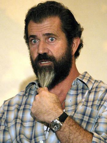 Mel Gibson's Sickest Rants