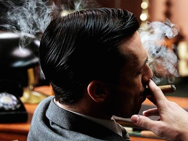 "11 Ways Living Like ""Mad Men"" Could Kill You"