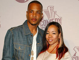 "T.I. Wife, Tameka ""Tiny"" Cottle, Gets Drug Case Dismissed"