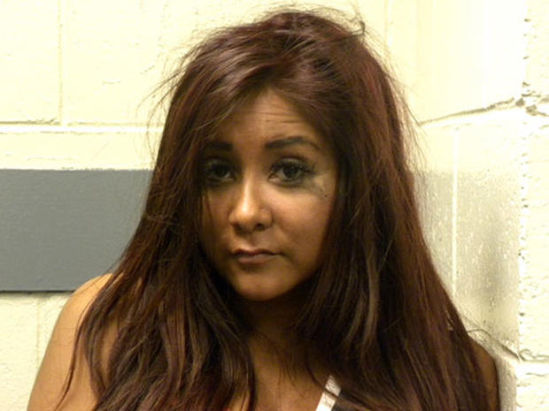 Snooki's Book Release