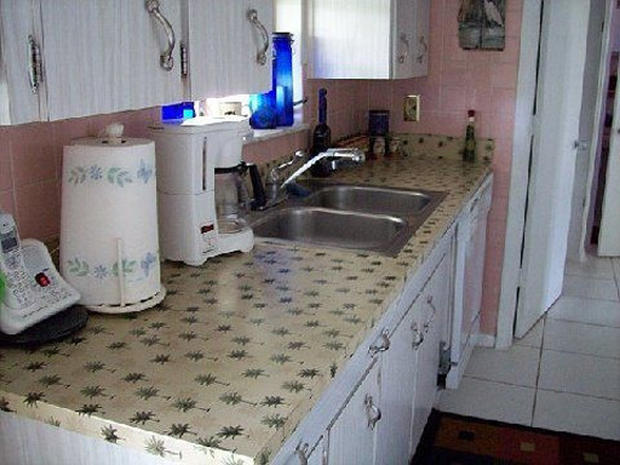 Worst Kitchens in America?