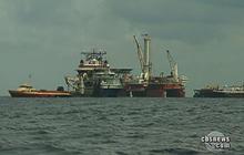 BP's Static Kill Successful