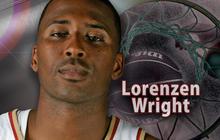 Lorenzen Wright Murdered