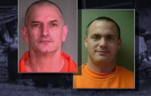 The Feed: Manhunt For Escaped Ariz. Convicts