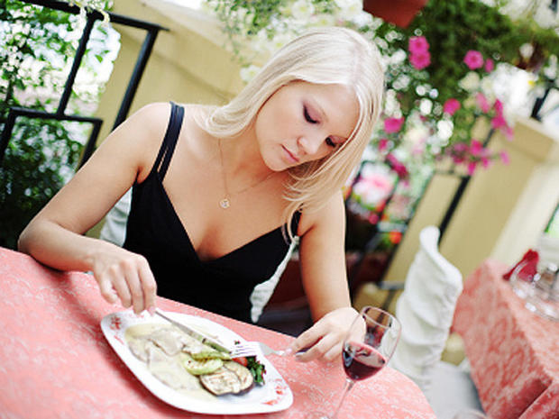 12 Secret Signs of Anorexia