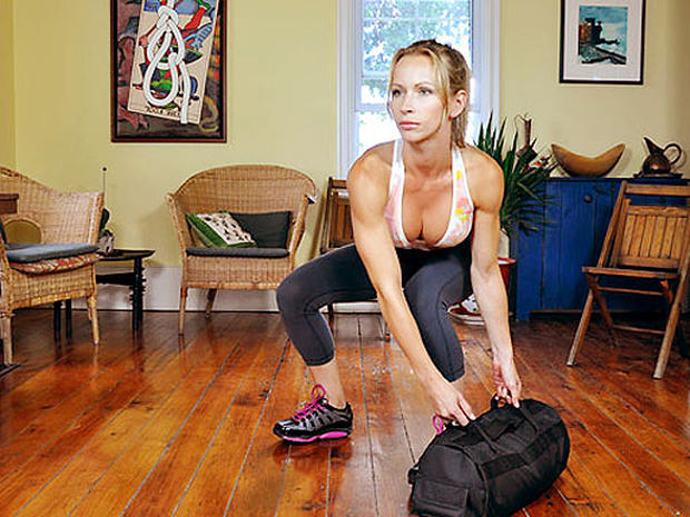 Hot Body Secrets from Zuzana Light