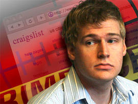 """Philip Markoff, Alleged """"Craigslist Killer,"""" Found Dead in Cell after Apparent Suicide"""
