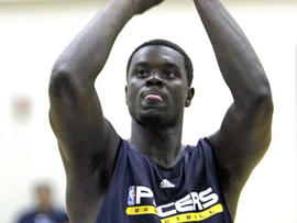 Lance Stephenson, Indiana Pacers Rookie, Arrested After Alleged Domestic Dispute