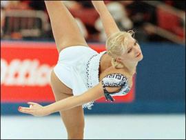 Nicole Bobek, Ex-Skate Champ, Gets Probation On Meth Count